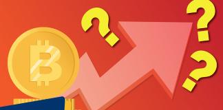 bitcoin kembali ATH