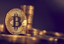 kenaikan bitcoin