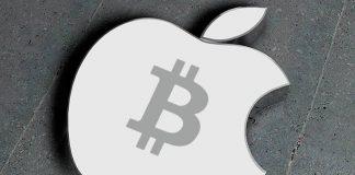 apple beli bitcoin