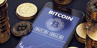 bitcoin tembus resistensi