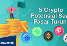 crypto potensial