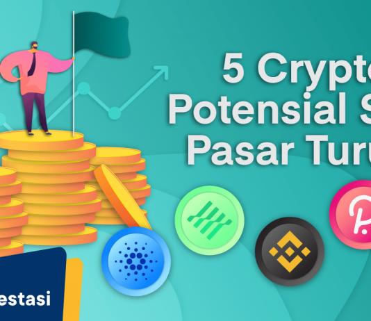 crypto potensial
