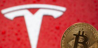 beli tesla pakai bitcoin
