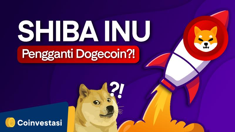 Mengenal Shiba Inu, Token Pengganti Dogecoin? - Tokocrypto News