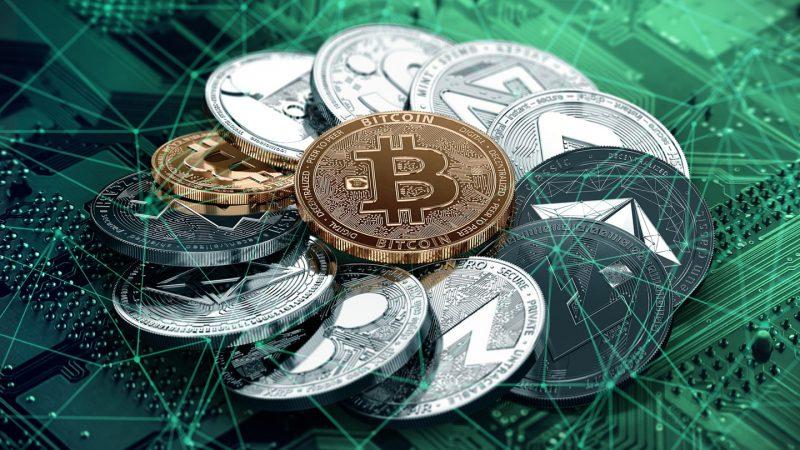 Volatilitas Tinggi Aset Kripto adalah Wajar - Tokocrypto News