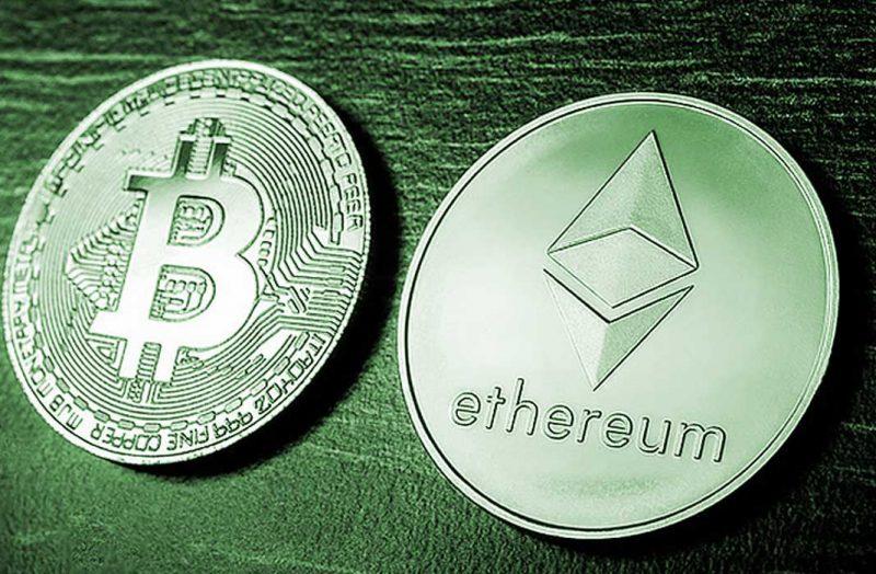 ethereum bitcoin trade