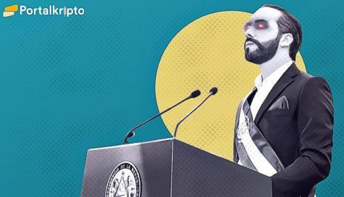 Presiden El Savador Berencana Jadikan Bitcoin Sebagai Alat Pembayaran yang Sah - Tokocrypto News