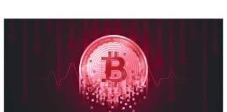 kenapa harga bitcoin melemah?