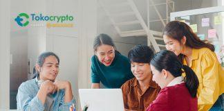 komunitas tokocrypto