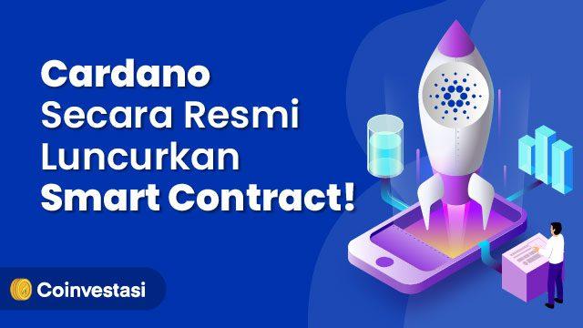 smart contract cardano