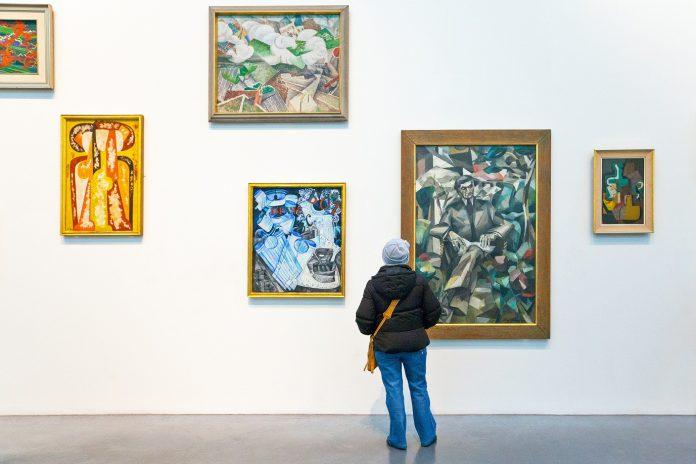 Digitalisasi Karya Seni 2 Dimensi