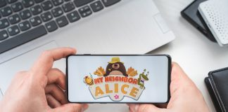 Mirip Animal Crossing, Begini Cara Main Game Alice Crypto