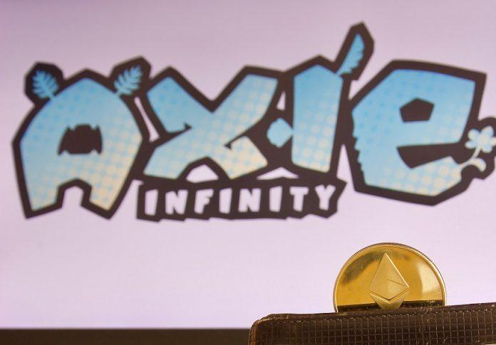 Game Berbasis NFT, Axie Infinity Indonesia