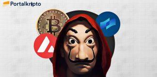 Altcoin Curi Panggung Saat Bitcoin Rebound ke Harga $ 44 Ribu