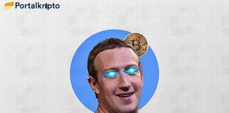 Facebook Kembali Serius Garap Proyek Kripto