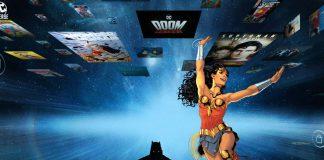 DC Comics Akan Meluncurkan NFT Batman dan Superman