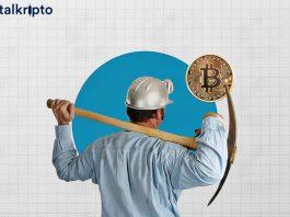 Seiring Harganya yang Naik, Aktivitas Transaksi Blockchain Bitcoin Semakin Moncer